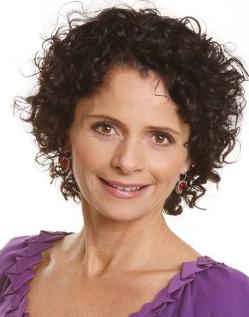Programleder Nadia Hasnaoui